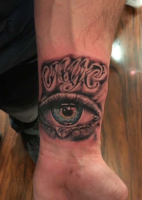 ny ink | Portfolio Tags | Jason Barletta – NYC Tattoo Artist